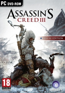 Assassin's Creed 3: Deluxe Edition