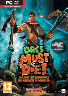 Orcs Must Die! — Game of the Year