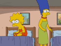 How Lisa Got Her Marge Back