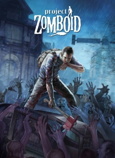 Project Zomboid: Ранний доступ